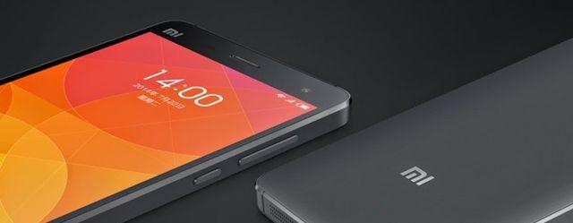Mi 4 Xiaomi 2