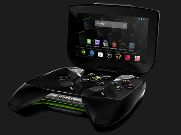 Nvidia Shield original