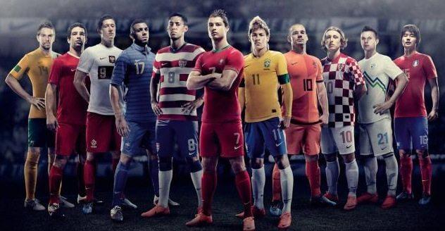 fifa 15 nao tera clubes brasileiros - FIFA 15 não terá clubes brasileiros