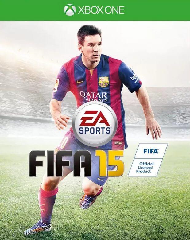 fifa 15 nao tera clubes brasileiros1 - FIFA 15 não terá clubes brasileiros