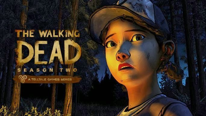 All That Remains Article Title Image - Final de The Walking Dead: Season 2 já está disponível