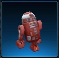 Dróide médico - Star Wars