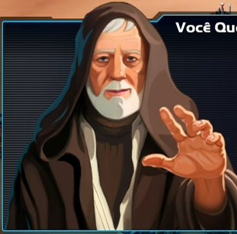 Obi Wan - Game Review: Star Wars Commander (iOS)
