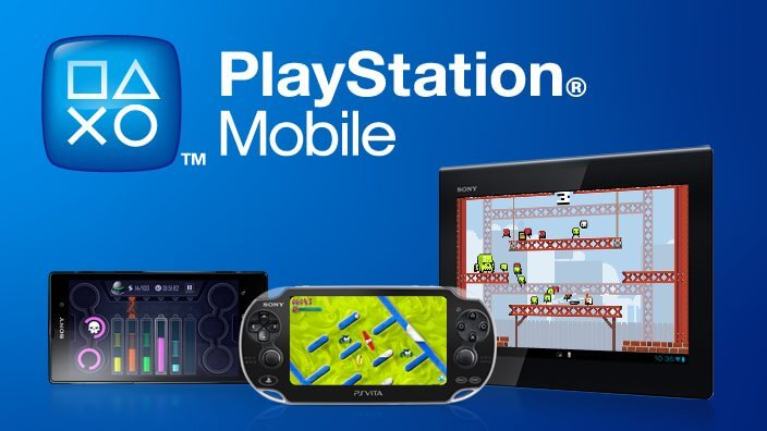 PS Mobile Featured image vf2 - Sony não se posiciona sobre novas versões do Android para o Playstation Mobile
