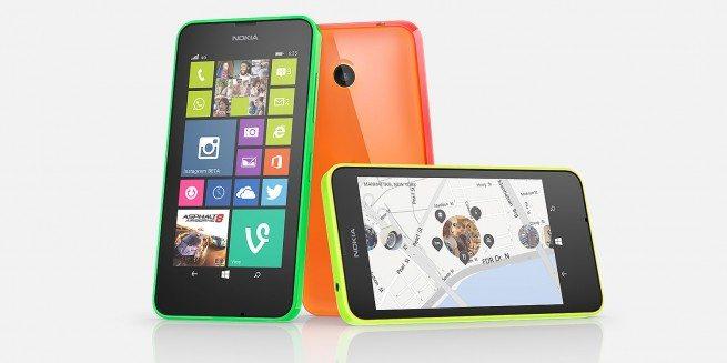 lumia 635 smartphone 4g por r 599 - Lumia 635, smartphone 4G por R$ 599
