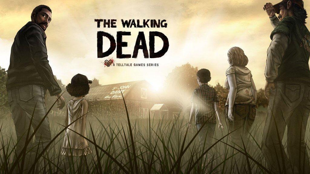 twd - Final de The Walking Dead: Season 2 já está disponível