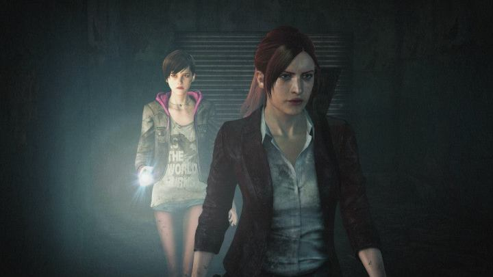 Moira & Claire