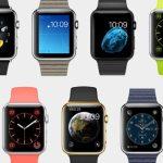 Apple Watch iWatch smartwatch relogio inteligente 15 - Apple Watch: galeria de imagens