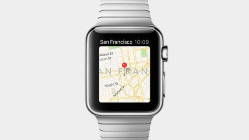 Apple Watch iWatch smartwatch relogio inteligente (20)