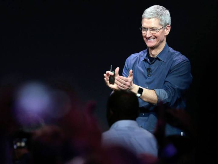 Apple Watch iWatch smartwatch relogio inteligente 4 720x540 - Rumor: Apple anunciará novos iPhones e iPad Pro dia 09 de setembro