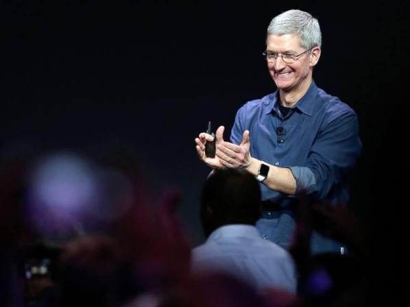 Apple Watch iWatch smartwatch relogio inteligente (4)