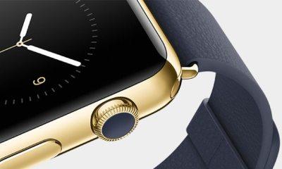 Apple Watch iWatch smartwatch relogio inteligente 9 - Apple Watch: galeria de imagens