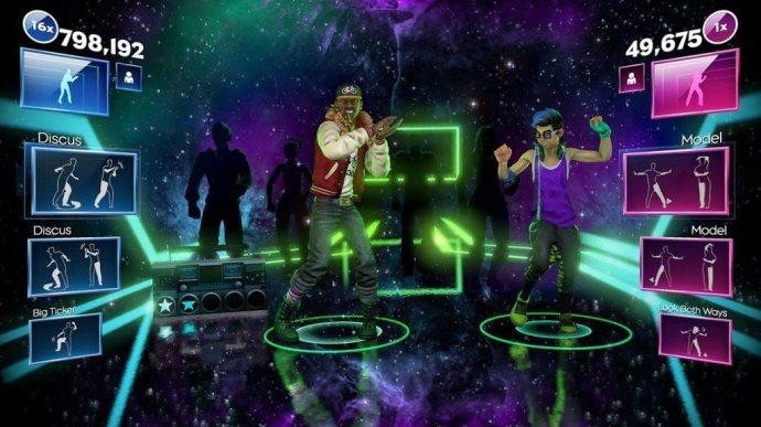 MoGlitch DCS 720x404 - Dance Central: Spotlight já disponível na Xbox Live