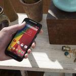Moto G Hero Lifestyle Shot - Motorola apresenta novos Moto X, Moto G, Moto 360 e uma surpresa