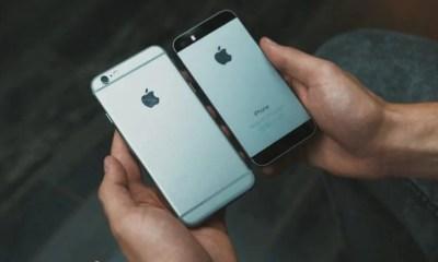 Vazou Novo iPhone 6 video leak image photo new