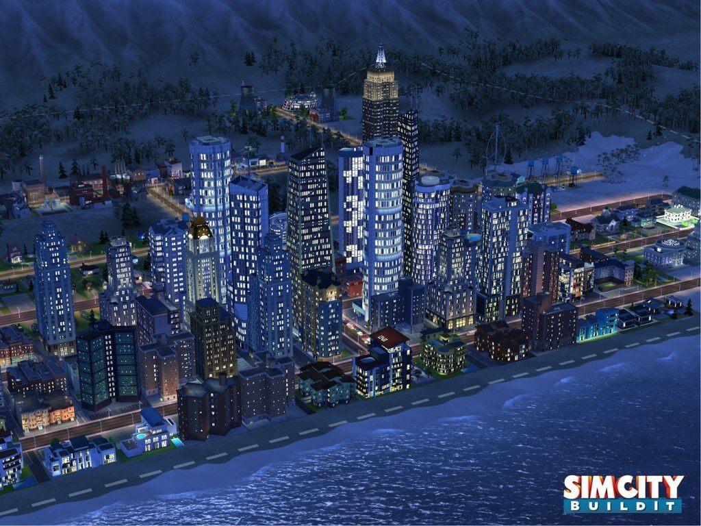 SCTY Screenshot2 web - SimCity Buildit agora para Android e iOS