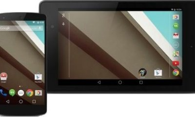 android l - Google está testando Android L no Nexus 4