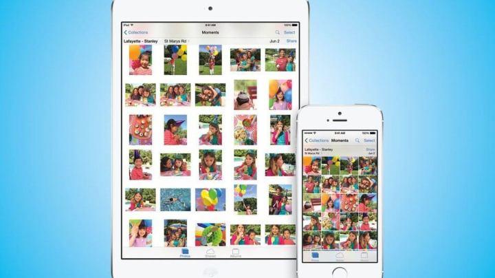 icloud photo 720x404 - Presente de Grego? Apple dá um mês de iCloud grátis após crise financeira na Grécia