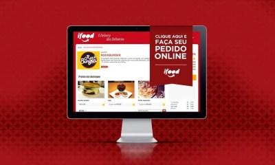 ifood restauranteweb uniao - iFood e RestauranteWeb se fundem e criam gigante de delivery online