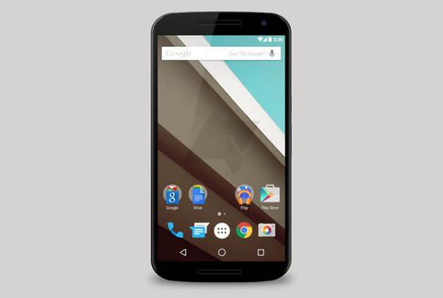 nexus 6 leak google smartphone - Nexus 6: novas informações sobre o smartphone do Google