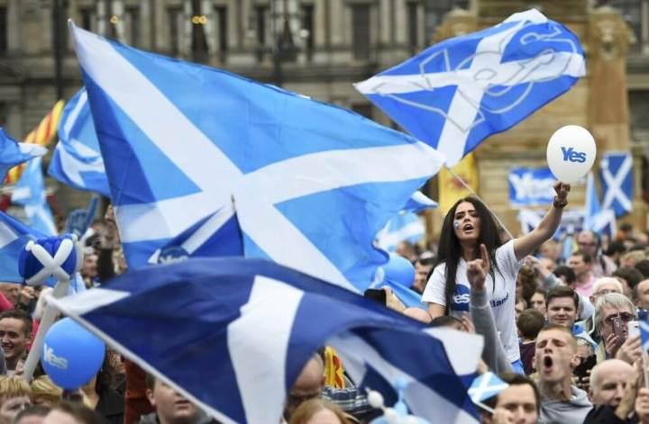 scotland referendum independence england 2 escocia inglaterra reuno unido 720x471 - Bing acerta mais uma previsão com o plebiscito da separação da Escócia