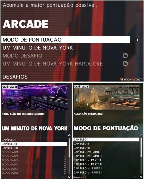 arcadeok - Game Review: Max Payne 3, um jogo que ainda vale a pena 18+