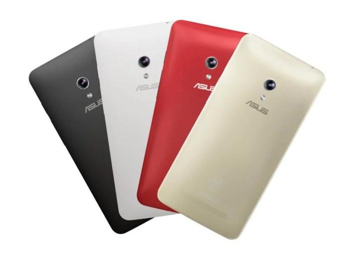 asus zenfone 5 smt 05 720x509 - Asus Zenfone 5 chega ao Brasil por R$499