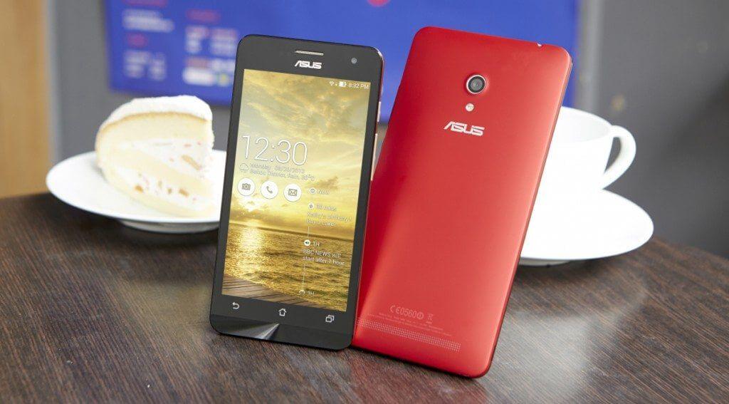asus zenfone 5 smt 06 - ASUS vai atualizar linha Zenfone para o Android 5.0