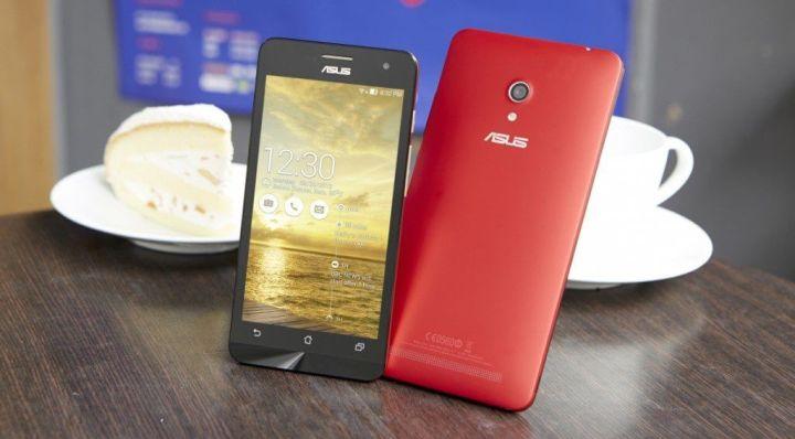 asus zenfone 5 smt 06 720x398 - Review: Asus Zenfone 5, uma ótima opção de smartphone intermediário