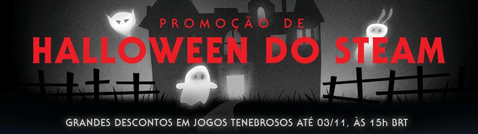 Halloween - Steam