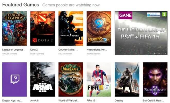 conheca 14 servicos de video e tv por internet 13 - Conheça 14 serviços de vídeo além do Netflix