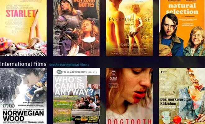 conheca 14 servicos de video e tv por internet 3 - Conheça 14 serviços de vídeo além do Netflix