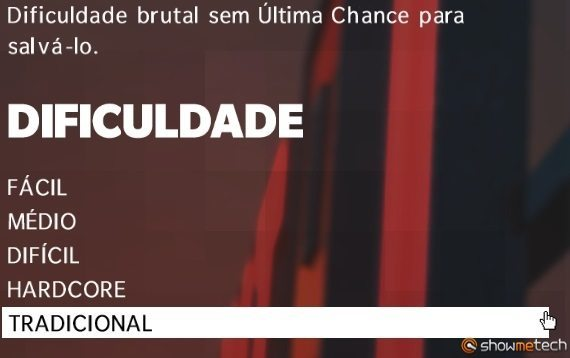 dificuldade max payne 3