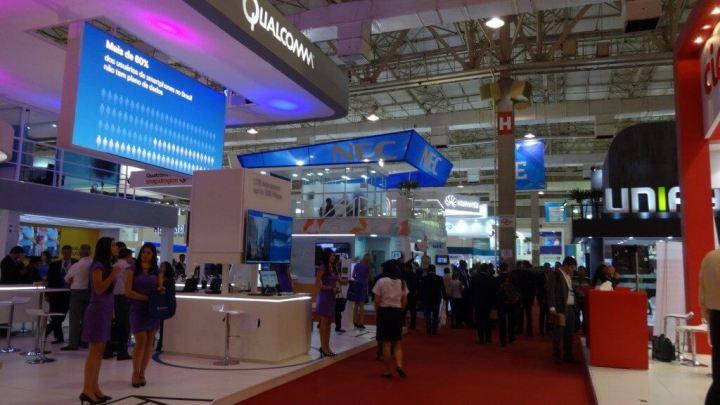 futurecom 2014 showmetech novidades 02 720x405 - Futurecom 2014: as principais novidades do maior evento de Telecom da América Latina