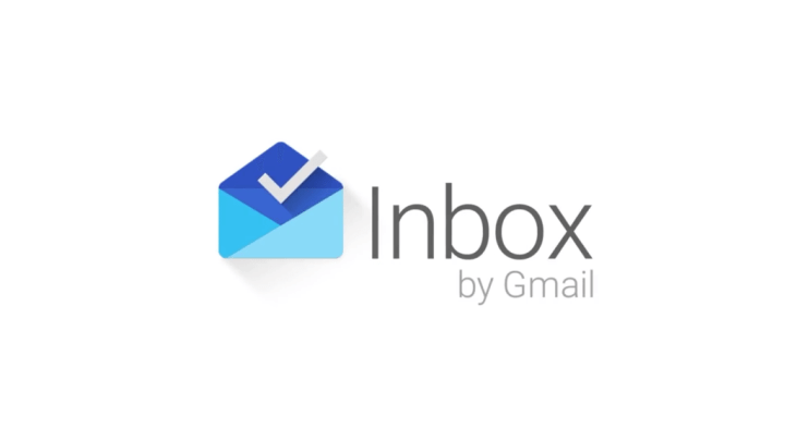 Google inbox gmail service
