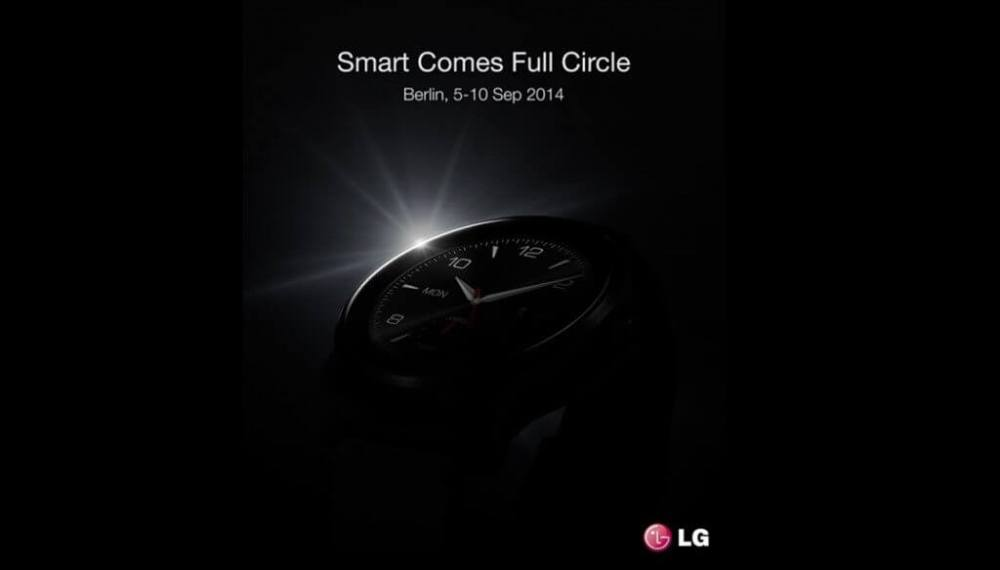 LG G Watch R Showmetech