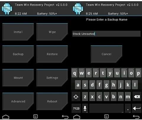 Tutorial: instalando a TWRP Recovery no LG G3