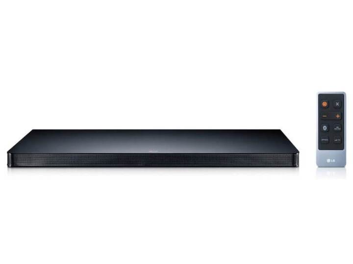 lg soundplate lap340 front 720x540 - Review: LG SoundPlate LAP340, substitui um Home Theater?