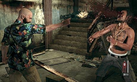 max payne 3 003 - Game Review: Max Payne 3, um jogo que ainda vale a pena 18+