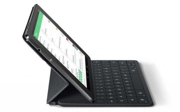 n9 keyboardhigh 1600 720x447 - HTC e Google lançam Nexus 9 com processador 64-bit e Android 5.0