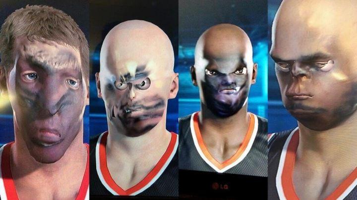 nba 2k15 mashable 720x404 - NBA 2K15: novo jogo tem problemas com o reconhecimento facial