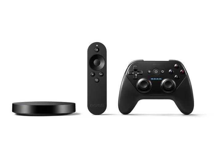nexus player controller hero - Google anuncia Android 5.0 Lollipop