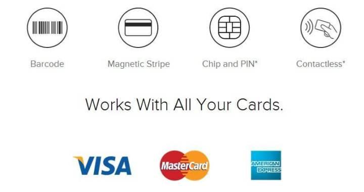 plastc cards e tecnologias 720x380 - Empresa americana cria Cartão Universal com tela e-ink
