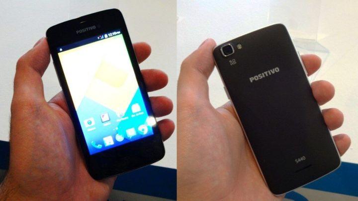 positivo parceria operadoras smartphones smt s440 720x405 - Positivo fecha parceria com Oi e TIM para venda de smartphones