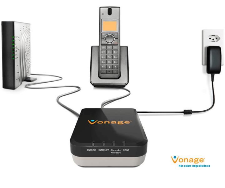 vonage 1 720x603 - Vonage lança app inovador que simplifica ligações pela internet