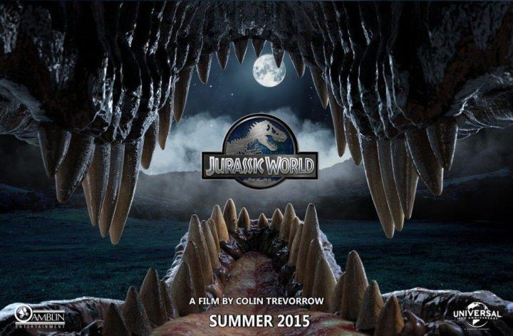 """22843 720x472 - Trailer de """"Jurassic World: O Mundo dos Dinossauros"""" é lançado hoje"""
