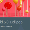 android lollipop 631x355 - Tutorial: instalando o Android 5.0 Lollipop no Nexus 4, 5, 7 e 10