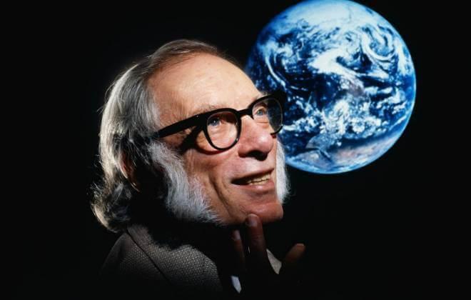 Fundação de Isaac Asimov virará serie na HBO