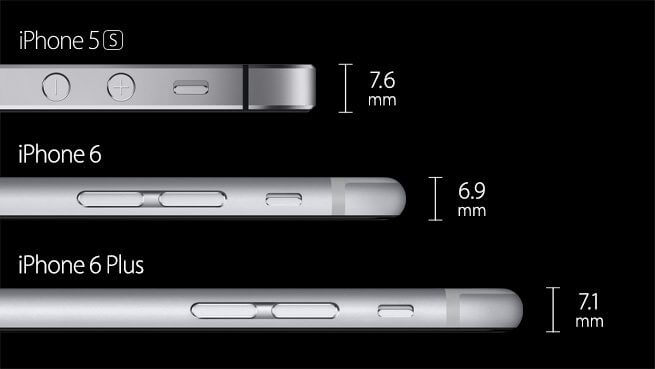 iphone 6 plus photos - Review-combate: iPhone 6 vs. iPhone 6 Plus