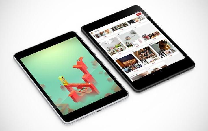 nokia n1 tablet 720x453 - Tablet Nokia N1 com Android esgota na China